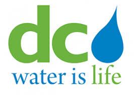 DC Water logo