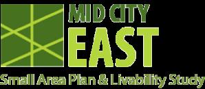 MidCityEast logo