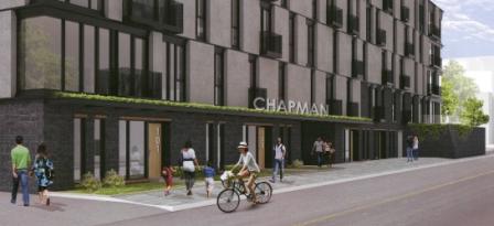 Chapman Stables rendering 2015 05 13