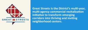 Great Streets logo #2