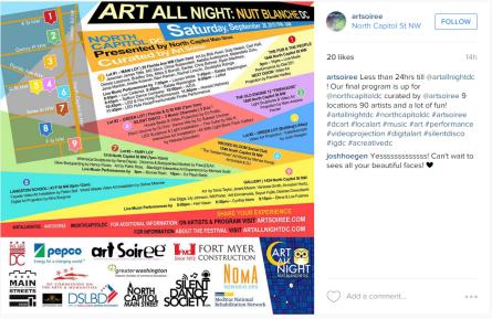 Art All NIght 2015 graphic 2015 09 25