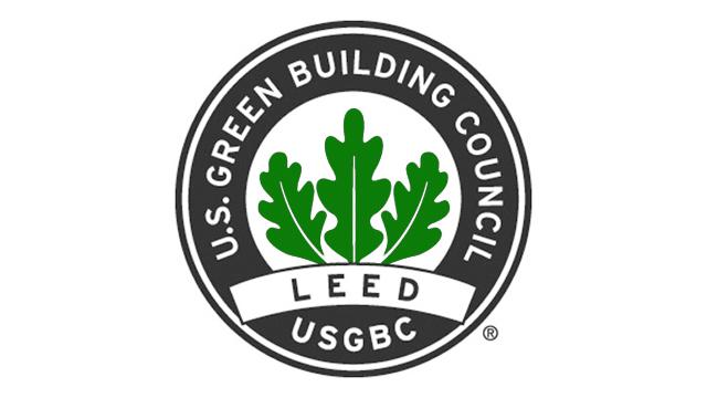 LEED-certified spaces: new Dunbar High School ranked #6 – Bates Area ...