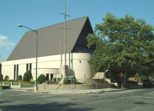 Mt. Sinai Baptist Church logo