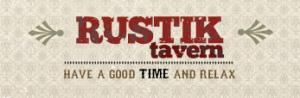 Rustik Tavern