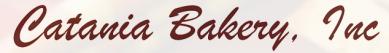 Catania Bakery
