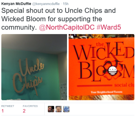 Kenyan McDuffie Uncle Chips Wicked Bloom 2015 10