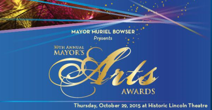 Mayor's Annual Arts Awards