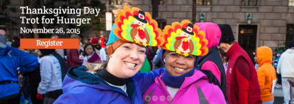 S.O.M.E. Turkey Trot 2015 11 26