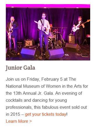 SOME Junior Gala 2016 02 05 #1