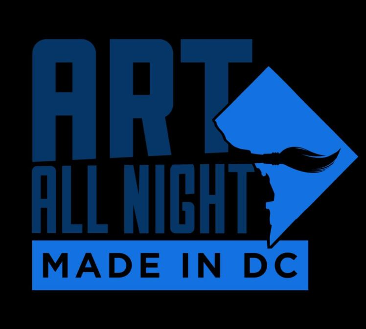 Art All Night DC 2016