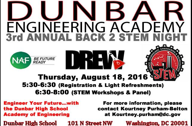 Dunbar 2016 08 18