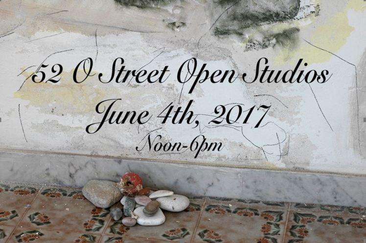 52 O Street Studios 2017 06 04