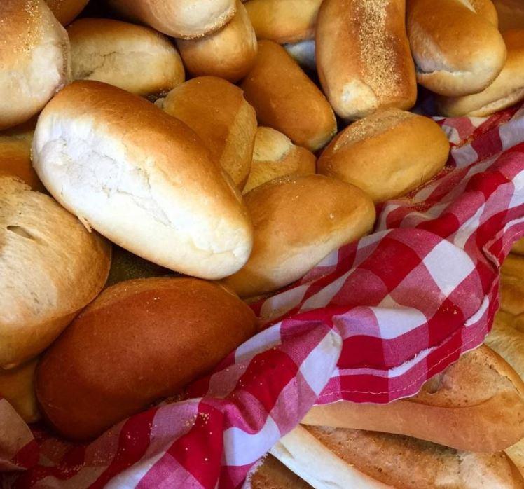 Catania Bakery 2017 05 27 #2