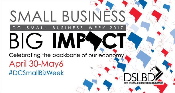 DSLBD SmallBizWeek2017