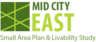 MidCityEast Small Area Plan
