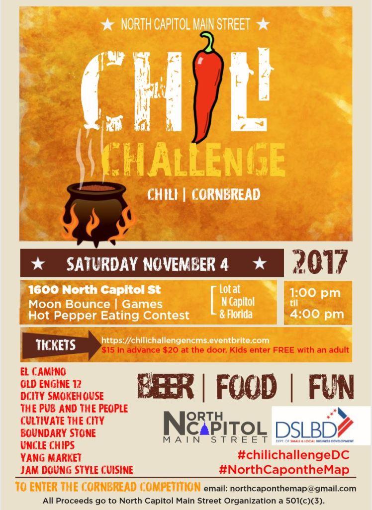 North Capitol Main Street chili challenge 2017 11 04 #5