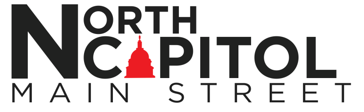 North Capitol Main Street logo #Z