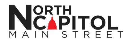 North Capitol Main Street logo #Y