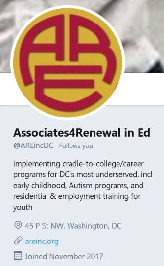 Associates4Renewal in Ed