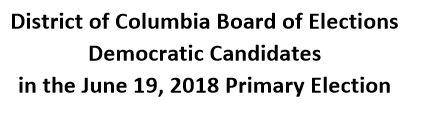Bradley Thomas Ward 5 council candidate 2018 01 26 #1