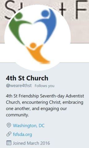 4th Street-Friendship SDA church Twitter 2018 03
