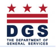 DC Dept of General Services