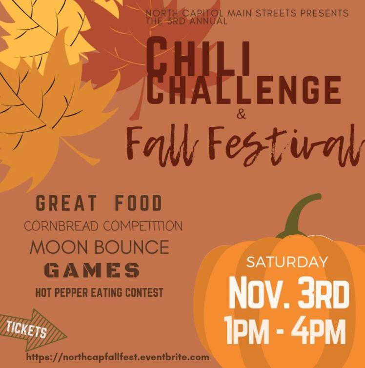 NCMS Chili Challenge 2018 11 03 #2