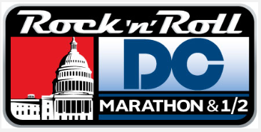 Run Rock N Roll Marathon