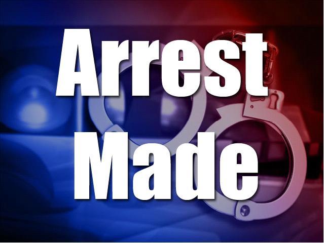 arrest-made