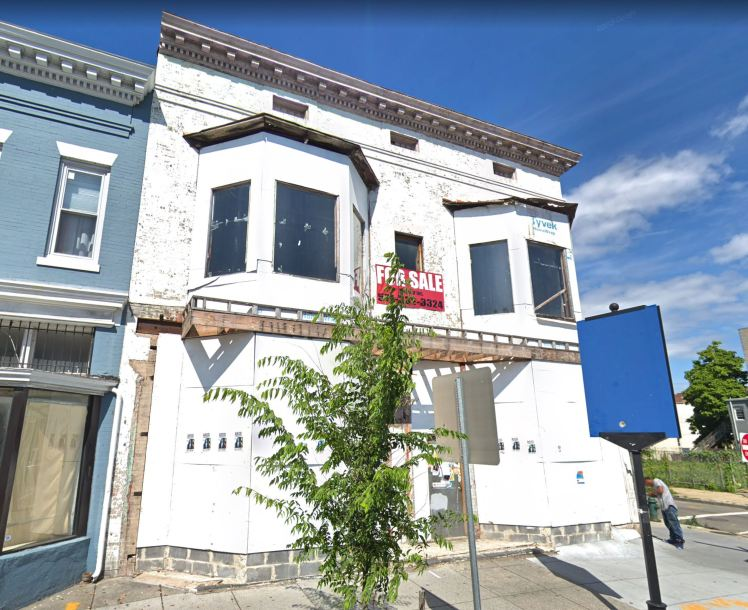 1310 North Capitol St NW 2019 07
