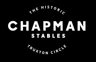 Chapman_Stables logo
