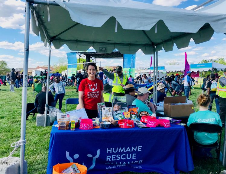Humane Rescue Alliance 2019 07 28 #1