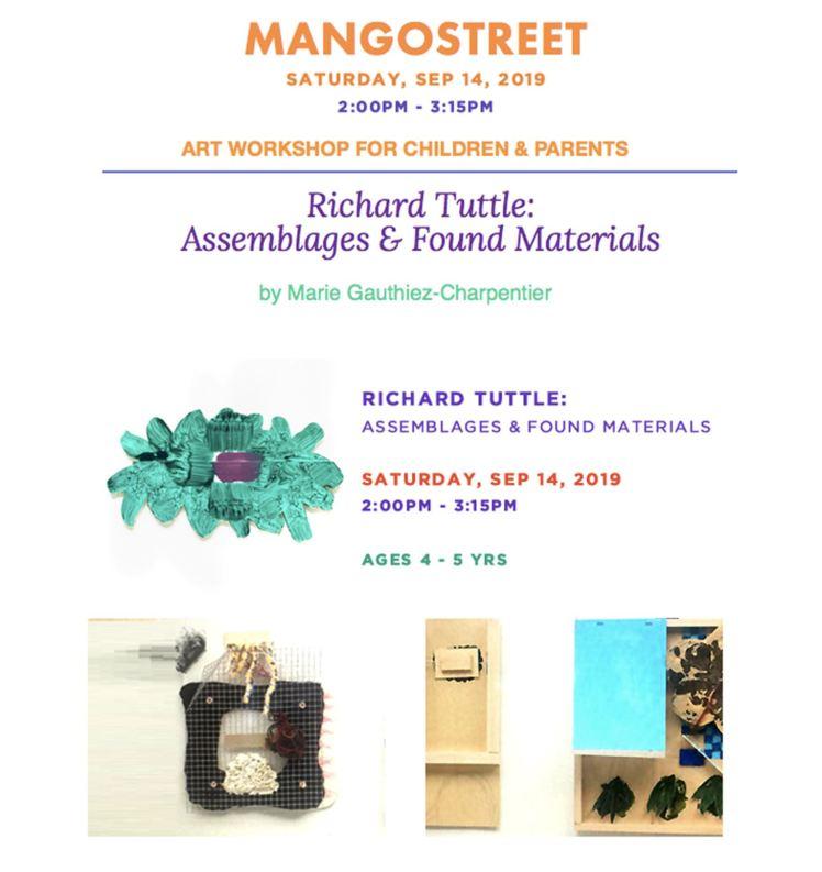 Mango Street 2019 09 14